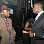 Big Boi and Kasim Reed