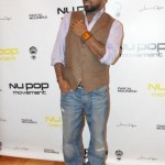 Quick Flix/Video ~ JD's Nu Pop Watch Launch Party