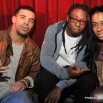 Lil Wayne, Drake & More Celebrate Shanell aka SNL's Birthday