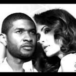 Behind The Scenes: Usher Raymond's V.I.P. Photoshoot (Flix/Video)