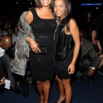 Flix ~ Whitney Houston & Bobbi Kristina + Whitney's 2009 AMA Performance (Video)
