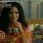 "Tyler Perry's ""Why Did I Get Married Too"" ~ Movie Trailer"