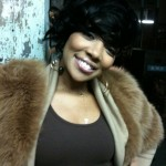 """The """"A"""" Pod ~ """"One In A Lifetime"""" ~ Monica (Prod. by Bryan-Michael Cox)"""