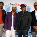 Quick Flix ~ Gillette Men of Style Awards ~ Fonzworth Bentley, Big Boi, Vivica Fox & More