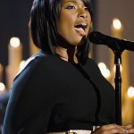 In Case You Missed It ~ Jennifer Hudson's Christmas Special