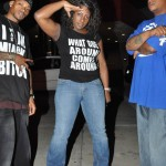 Gangsta Boo's Official Statement Re: Dollar Store Robbery