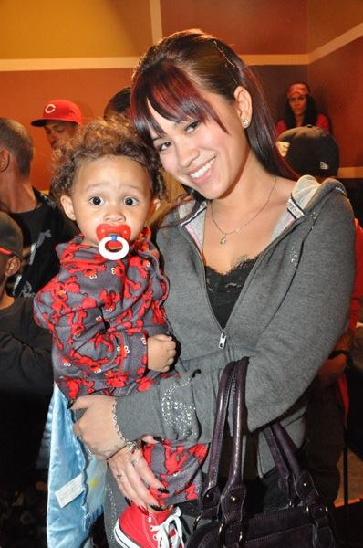 Lil Wayne Dwayne Carter Iii Sara & Dwayne Cart...