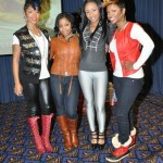 "Quick Flix ~ Kandi Burruss and Friends ""Tweet & Meet"""
