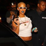 "Quick Flix ~ Amber Rose & Her Newports in The ""A"""