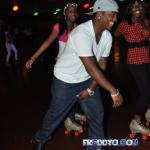 Skatetown Toy Drive ~ Yung Joc