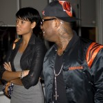 Pleasure P & Bria Murphy