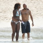 "The High Cost of Cussin + Serena & Common's ""Secret"" Vacay"
