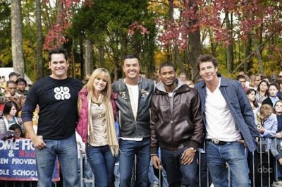Extreme Home Makeover Official Site