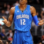 Dwight Howard Sues His Baby Mama for over $500 Million…