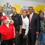 Big Boi's Kidz Foundation Christmas