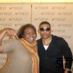 Flix/Video ~ Nelly's Children's Healthcare Visit + Apple Bottom's Fragrance Launch