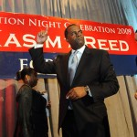 Is Kasim Reed Atlanta's New Mayor? ~ Not According to Norwood