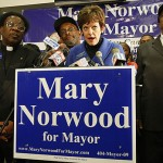 Mary Norwood Seeks Recount in Atlanta Mayor's Race