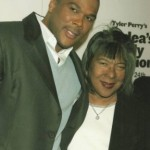 Tyler Perry's Mother Dies at 64