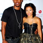 Keyshia Cole Confirms Engagement to NBA Baller