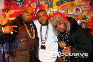 Shawty Lo - ATLANTA GA VIDEO SHOOT