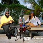 Boo'd Up ~ Rick Ross & Chrisette Michele