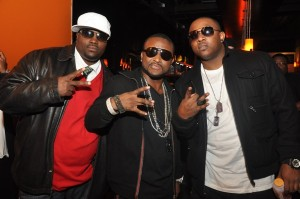 Johnnie Cabbell, Shawty Lo, D4L