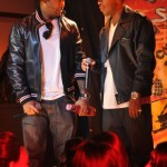 The Dream & Ludacris Shawty Lo - ATLANTA GA VIDEO SHOOT