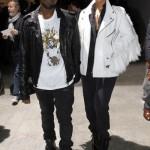 PETA vs. Kanye & Amber