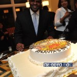 Quick Flix ~ A Toast To Atlanta's 59th Mayor: Kasim Reed