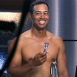 Tiger Woods Goes Shirtless for Vanity Fair *Photos*
