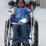 Gary Coleman: OUT of Jail but IN a Wheelchair… [Video]