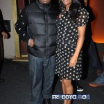 Antwan & Sherlita Patton (Mr. & Mrs. Big Boi)