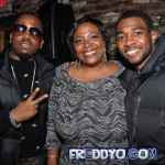 BIg Boi, Jennifer Lee (Big Kidz) & Sammie