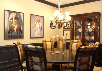 A Look Inside Kim Zolciak S Crib Photos
