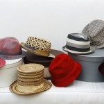 Dwight Eubanks Hat Collection