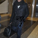 Usher's Million Dollar List + Final Photo of Stolen Bag