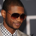 Usher - 2010 Grammy Red Carpet