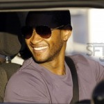 Quick Flix ~ Usher Caught Cruisin…