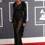 Ciara's Attention Grabbing Grammy Dress *Photos*