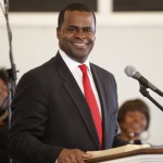 Quote of the Day: Atlanta Mayor Kasim Reed *Video*