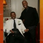 Tyrese Pays Tribute To Teddy Pendergrass [Video]