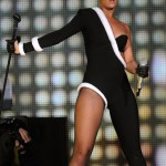 Rihanna's Superbowl Swag… [Photos + Video]