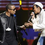 "Flix/Video ~ Monica & Ludacris: ""Still Standing"" Performance (BET S.O.S. Haiti Benefit)"