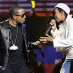 "Flix/Video ~ Monica & Ludacris: ""Still Standing"" Performance (BET S.O.S. Haiti Benefit)"