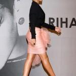 Rihanna in Seoul