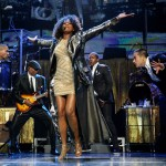 Whitney Houston Is Sick ~ Postpones European Tour