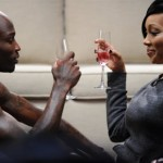 "Boo'd Up ~ Monica & Chad ""OchoCinco"" Johnson (""Everything to Me"" Video Stills)"