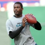 Mike Vick Offered A Milli to Pose Nude for Playgirl