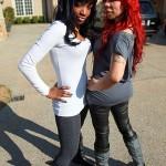 Tiny & Kiesha